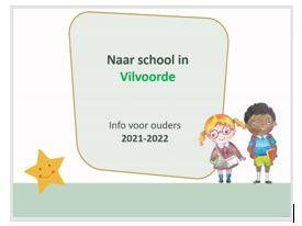 infosessie ouders